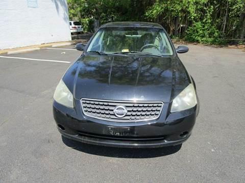 2005 Nissan Altima for sale in Arlington, VA