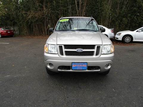 2004 Ford Explorer Sport Trac for sale in Arlington, VA