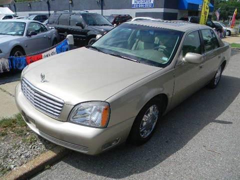Cadillac Deville For Sale Missouri