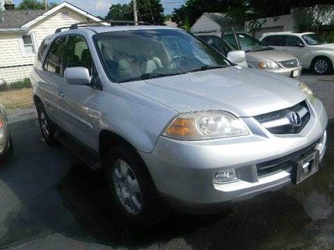 2006 Acura MDX for sale in St. Louis, MO