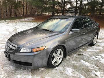 2006 Acura TL for sale in Bridgeport, CT