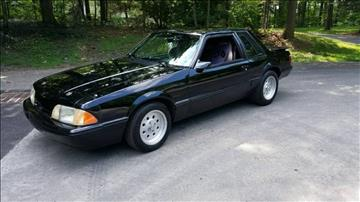 1987 Ford Mustang for sale in Bridgeport, CT
