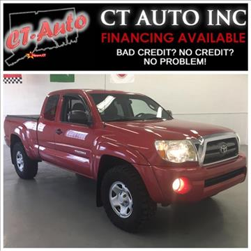 2010 Toyota Tacoma for sale in Bridgeport, CT