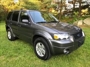 2006 Ford Escape for sale in Bridgeport, CT