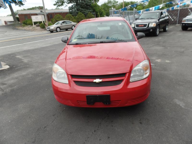 2005 Chevrolet Cobalt 4dr Sedan - Attleboro MA