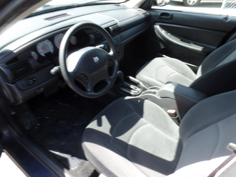 2006 Dodge Stratus SXT 4dr Sedan - Attleboro MA