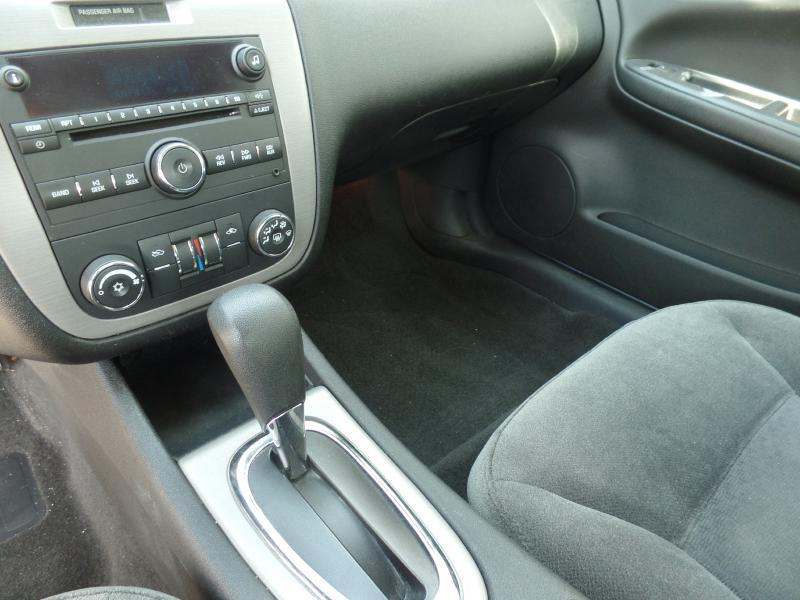 2006 Chevrolet Impala LT 4dr Sedan w/3.5L - Attleboro MA
