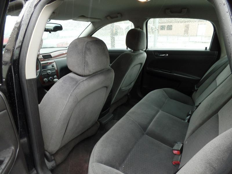 2007 Chevrolet Impala LS 4dr Sedan - Attleboro MA
