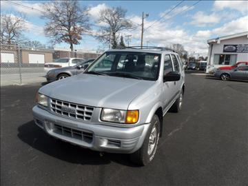 1999 Isuzu Rodeo for sale in Attleboro, MA