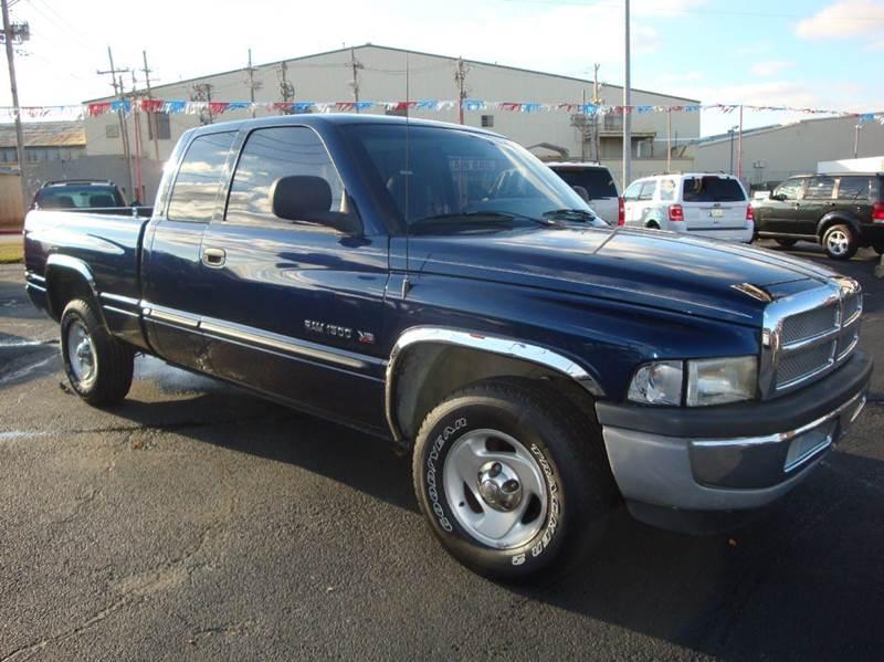 2001 dodge ram pickup 1500 4dr quad cab slt 2wd sb in sapulpa ok bishops corner auto sales. Black Bedroom Furniture Sets. Home Design Ideas