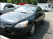 2004 Honda Accord for sale in Springfield NJ