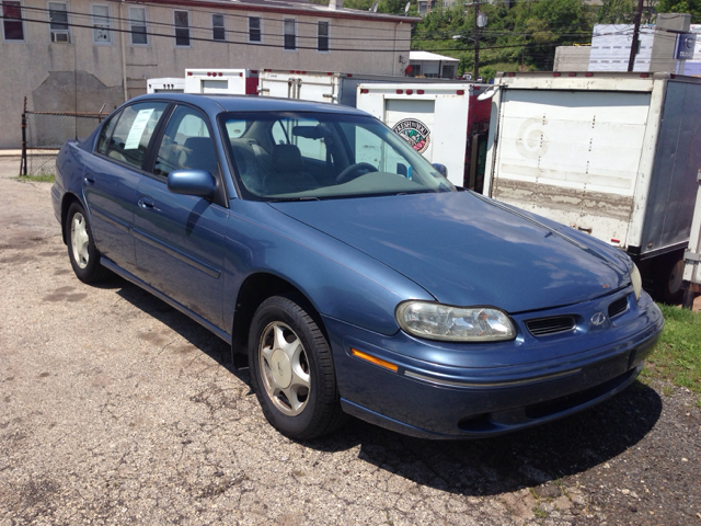 1998 oldsmobile cutlass for sale in plymouth meeting pa for Kenny motors morris il
