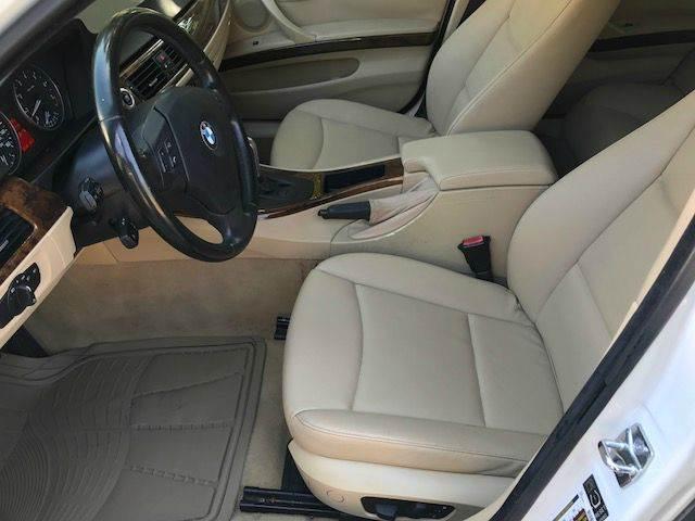 2006 BMW 3 Series 325i 4dr Sedan - Pompano Beach FL