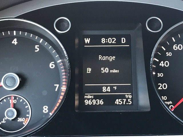 2010 Volkswagen CC Sport 4dr Sedan 6A (ends 10/09) - Pompano Beach FL