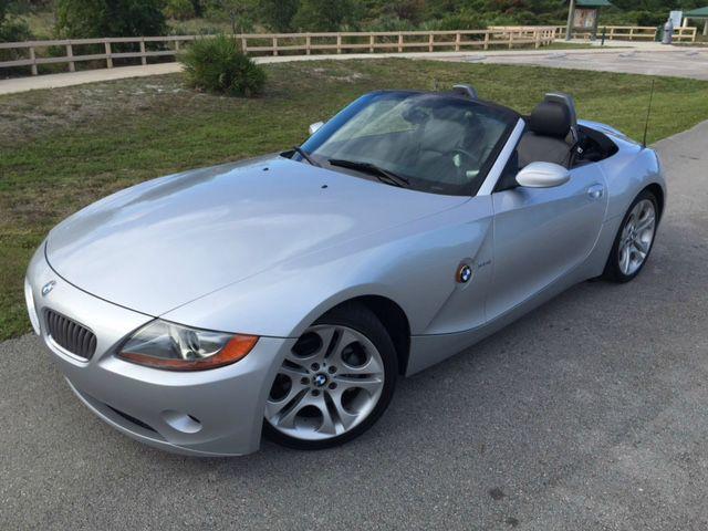 Used Bmw Z4 For Sale Miami Fl Cargurus
