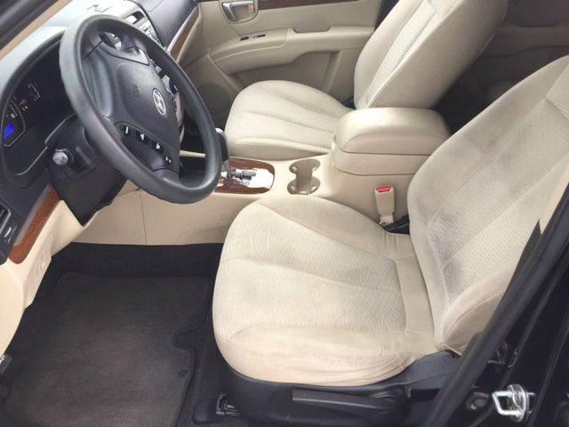 2008 Hyundai Santa Fe GLS 4dr SUV - Pompano Beach FL