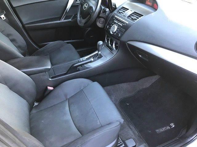 2010 Mazda MAZDA3 s Grand Touring 4dr Sedan 5A - Pompano Beach FL