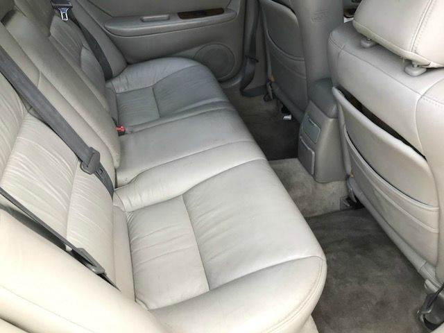 1998 Lexus ES 300 4dr Sedan - Pompano Beach FL