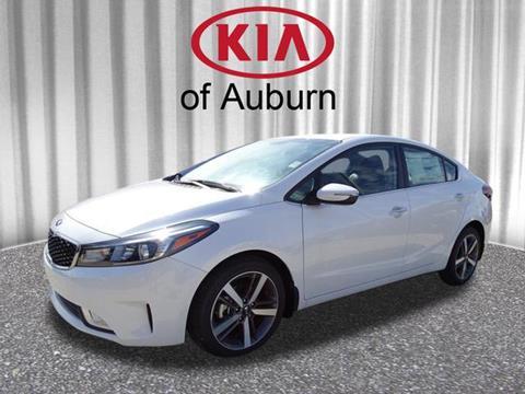 2017 Kia Forte for sale in Auburn, AL