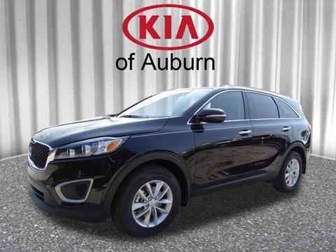 2018 Kia Sorento for sale in Auburn, AL