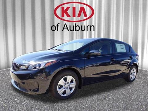 2017 Kia Forte5 for sale in Auburn, AL