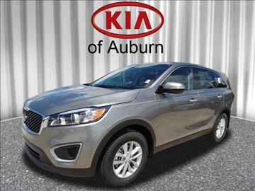 2017 Kia Sorento for sale in Auburn, AL
