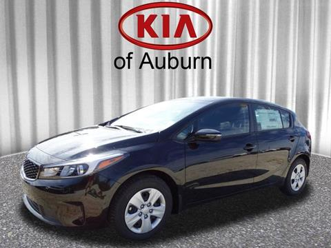 2017 Kia Forte5 for sale in Auburn, AL