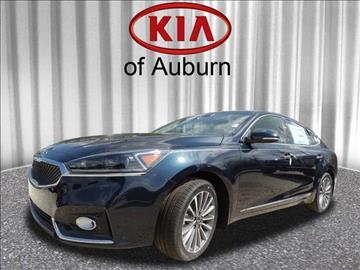 2017 Kia Cadenza for sale in Auburn, AL