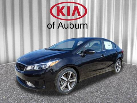 2017 Kia Forte for sale in Auburn, AL