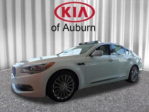 2017 Kia K900 for sale in Auburn, AL