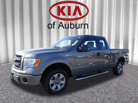 2014 Ford F-150 for sale in Auburn, AL