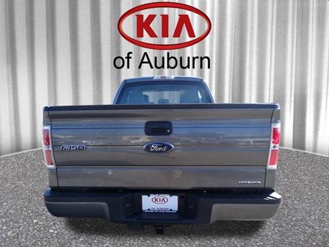 2014 Ford F-150 for sale in Auburn, AL