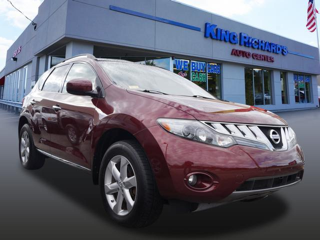 2010 nissan murano for sale in east providence ri. Black Bedroom Furniture Sets. Home Design Ideas