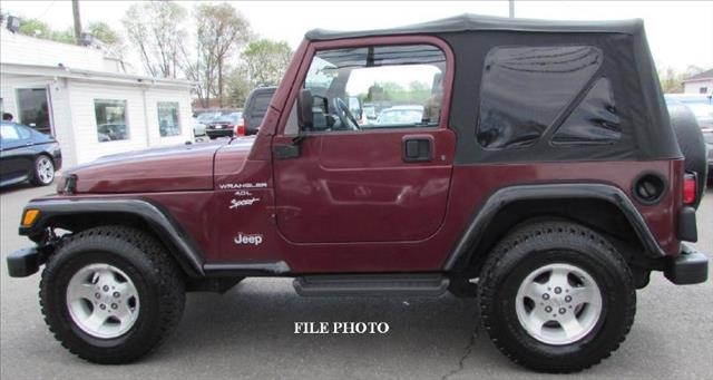 Used 2001 jeep wrangler for sale for Ram motors rio rancho