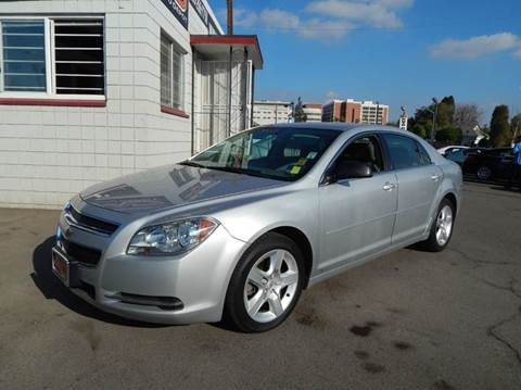 2009 chevrolet malibu for sale in california. Black Bedroom Furniture Sets. Home Design Ideas