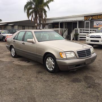 1995 Mercedes-Benz S-Class for sale in Orlando, FL