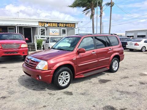 2004 Suzuki XL7 for sale in Orlando, FL