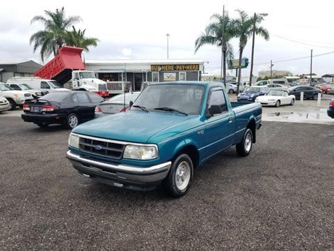 1993 Ford Ranger for sale in Orlando, FL