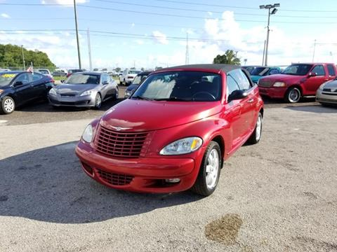 2005 Chrysler PT Cruiser for sale in Orlando, FL