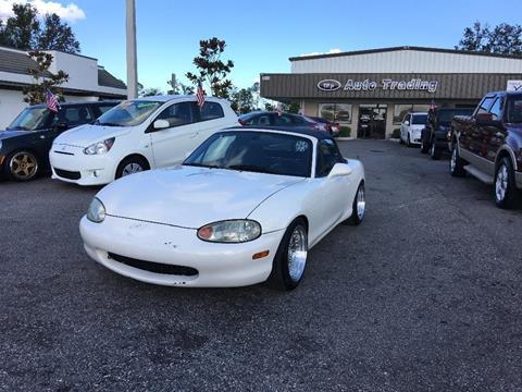 1999 Mazda MX-5 Miata for sale in Orlando, FL