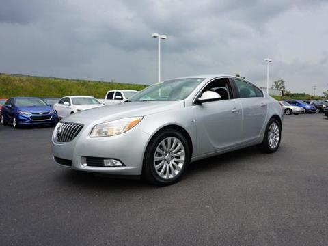 2011 Buick Regal for sale in Chelsea, MI