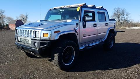 Hummer H2 Sut For Sale In Cullman Al Carsforsale