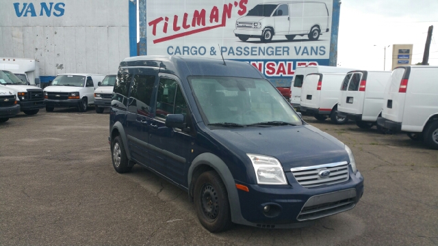 2012 Ford Transit Connect Wagon XLT Premium 4dr Mini-Van - Indianapolis IN