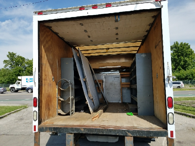 2011 Ford E-350  - Indianapolis IN