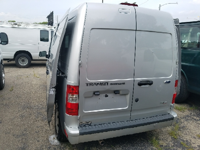 2013 Ford Transit Connect XLT 4dr Cargo Mini-Van w/o Side and Rear Glass - Indianapolis IN