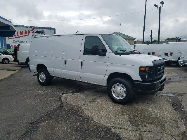 2013 Ford E-Series Cargo E-250 3dr Cargo Van - Indianapolis IN