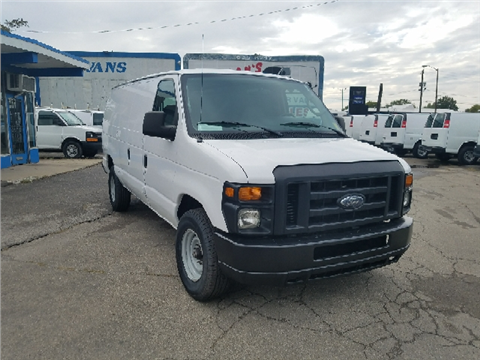 2013 Ford E-Series Cargo for sale in Indianapolis, IN