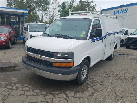 Utility Service Trucks For Sale in Indiana Carsforsale