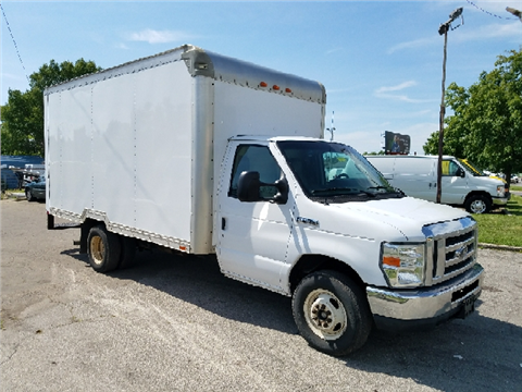 2011 Ford E-350 for sale in Indianapolis, IN