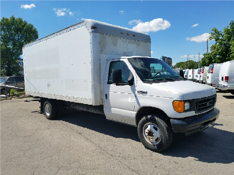 2006 Ford E-350 for sale in Indianapolis, IN